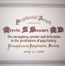 Classic Style Certificate