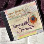 Zingedik by Susan Leviton thumbnail