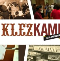 A Bisele KlezKamp, Madison