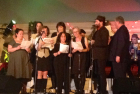 3rd Annual Adrienne Cooper Dreaming in Yiddish Concert