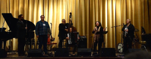 staff concert KK 2014