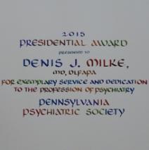 Mosaic-style Award 1